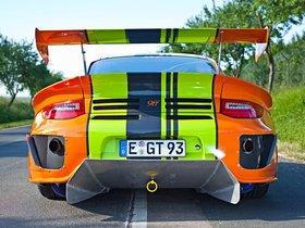 Ver foto 2 de Porsche 9ff 911 GTurbo 900 Bioethanol 997 2011