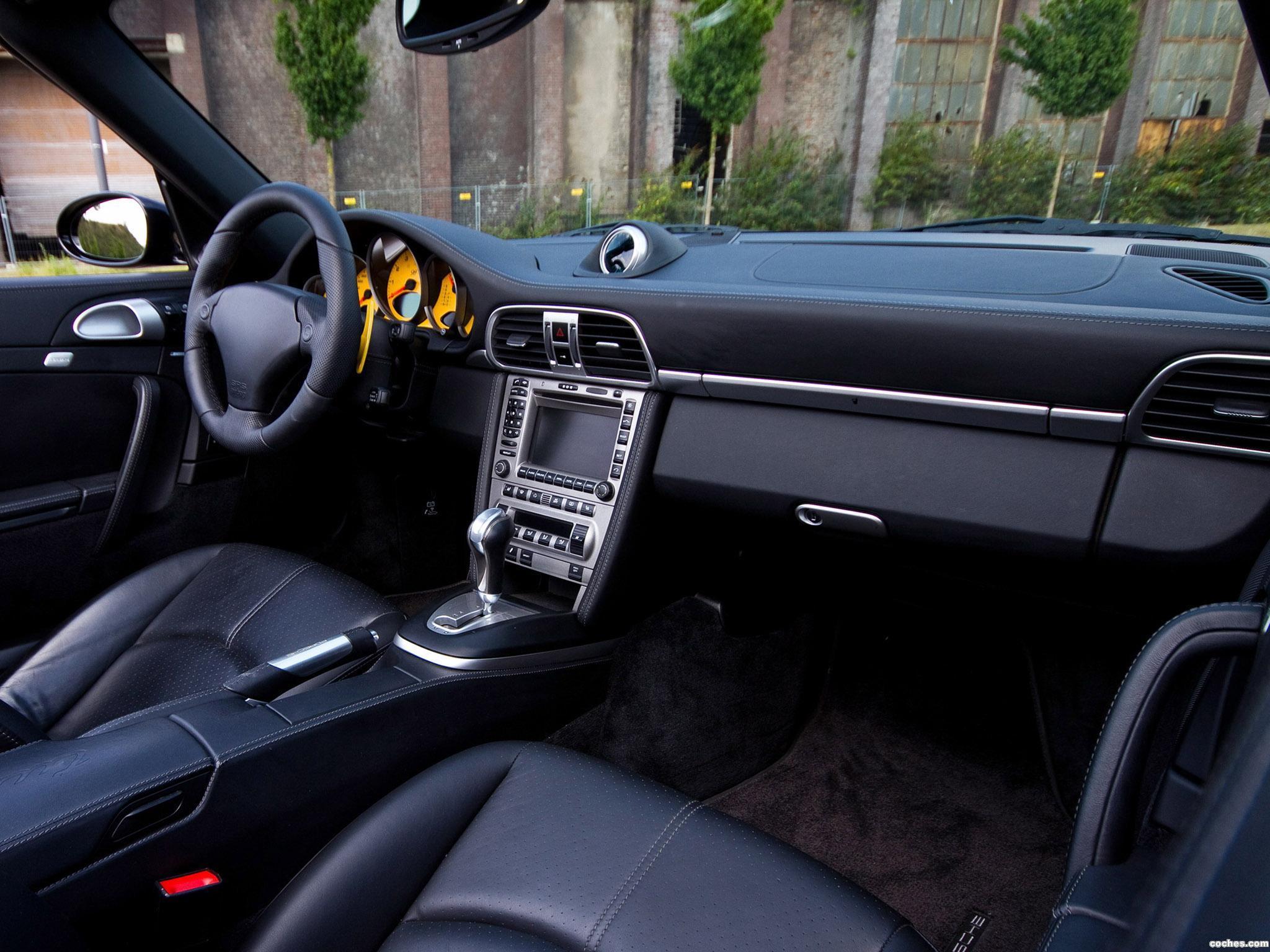 Foto 15 de Porsche 9ff 911 Gtronic 1200 2012