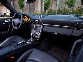 Ver foto 16 de Porsche 9ff 911 Gtronic 1200 2012