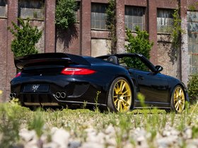 Ver foto 6 de Porsche 9ff 911 Gtronic 1200 2012
