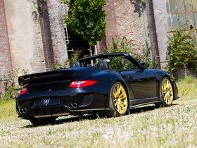 Ver foto 4 de Porsche 9ff 911 Gtronic 1200 2012