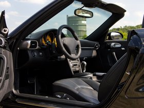 Ver foto 14 de Porsche 9ff 911 Gtronic 1200 2012