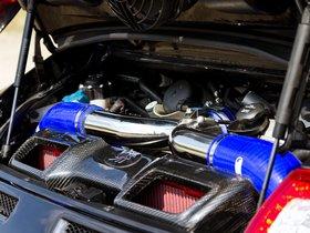 Ver foto 12 de Porsche 9ff 911 Gtronic 1200 2012