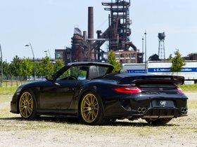 Ver foto 9 de Porsche 9ff 911 Gtronic 1200 2012