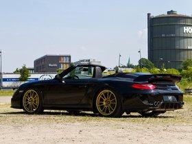 Ver foto 8 de Porsche 9ff 911 Gtronic 1200 2012