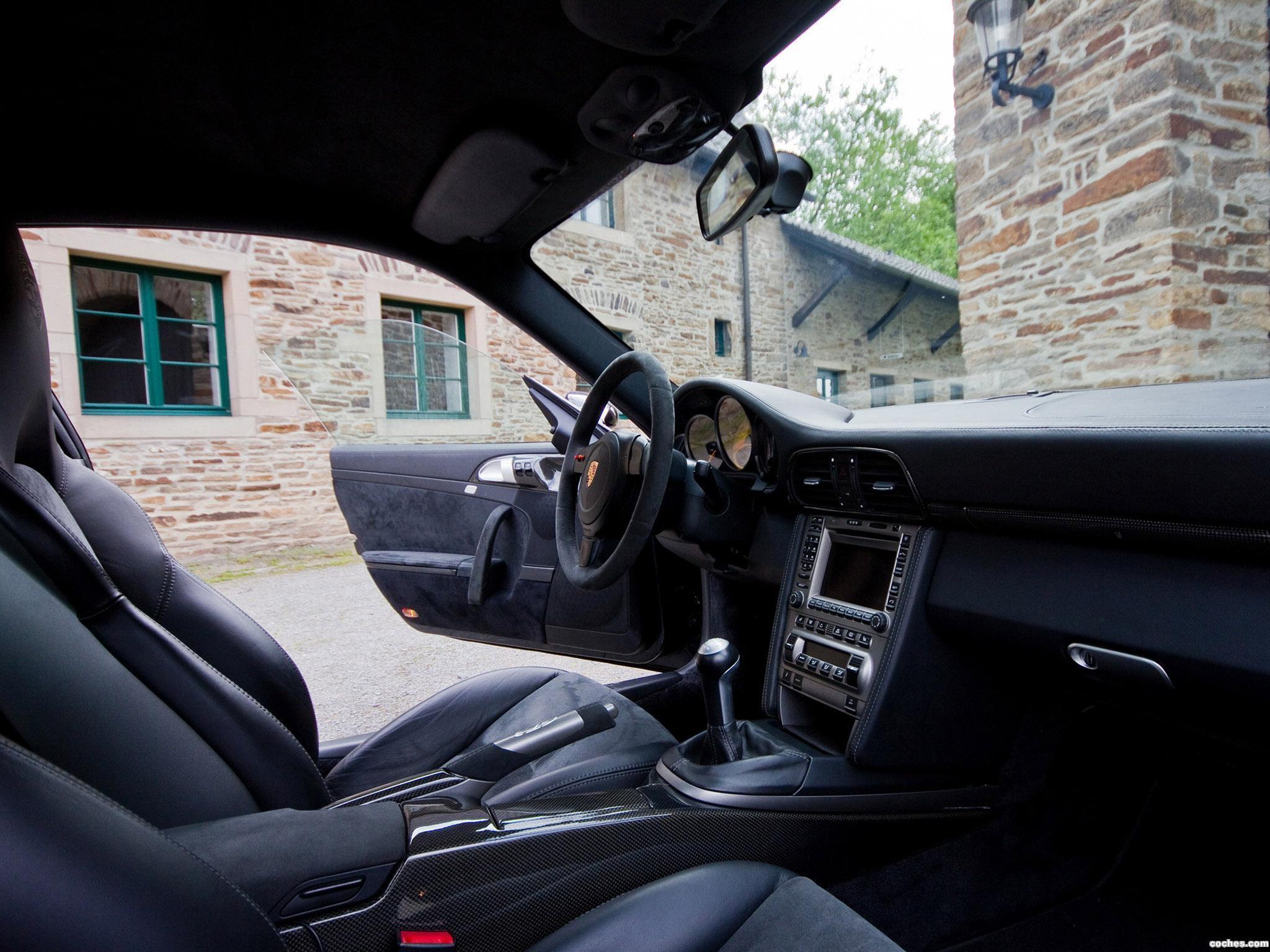 Foto 10 de Porsche 9ff 911 Gturbo 1200 2012