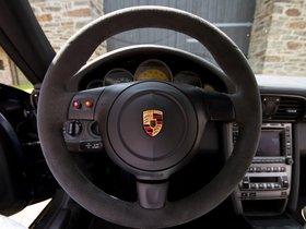 Ver foto 12 de Porsche 9ff 911 Gturbo 1200 2012