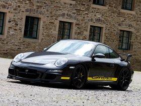 Ver foto 3 de Porsche 9ff 911 Gturbo 1200 2012