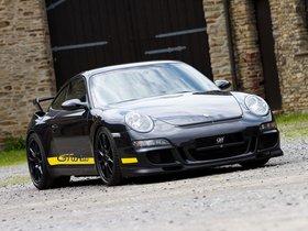 Ver foto 2 de Porsche 9ff 911 Gturbo 1200 2012