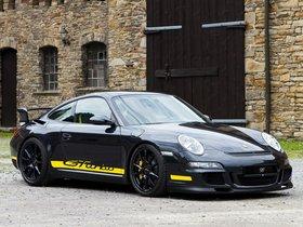 Ver foto 1 de Porsche 9ff 911 Gturbo 1200 2012