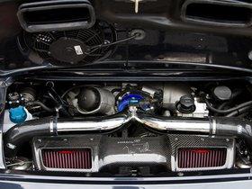 Ver foto 10 de Porsche 9ff 911 Gturbo 1200 2012