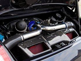 Ver foto 9 de Porsche 9ff 911 Gturbo 1200 2012