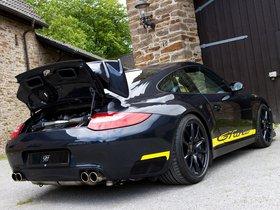 Ver foto 8 de Porsche 9ff 911 Gturbo 1200 2012