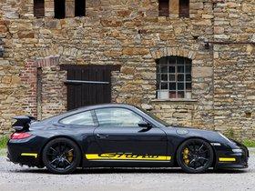 Ver foto 6 de Porsche 9ff 911 Gturbo 1200 2012
