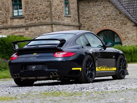 Ver foto 4 de Porsche 9ff 911 Gturbo 1200 2012