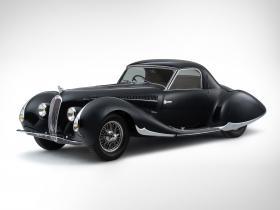 Ver foto 3 de Delahaye 135 MS Coupe Figoni et Falaschi 1938