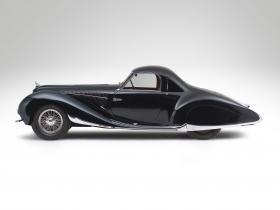 Ver foto 2 de Delahaye 135 MS Coupe Figoni et Falaschi 1938