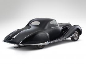 Ver foto 1 de Delahaye 135 MS Coupe Figoni et Falaschi 1938