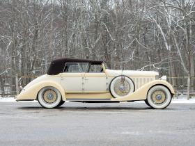 Ver foto 22 de Hispano Suiza H6C Convertible Sedan by Hibbard and Darrin 1928