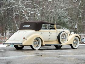 Ver foto 23 de Hispano Suiza H6C Convertible Sedan by Hibbard and Darrin 1928