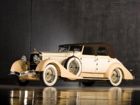 Ver foto 19 de Hispano Suiza H6C Convertible Sedan by Hibbard and Darrin 1928