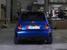 Ver foto 9 de Pogea Racing Abarth 500 Blue Wonder 2015