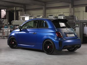 Ver foto 5 de Pogea Racing Abarth 500 Blue Wonder 2015
