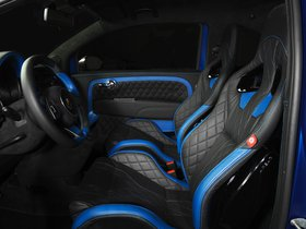 Ver foto 22 de Pogea Racing Abarth 500 Blue Wonder 2015