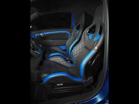 Ver foto 21 de Pogea Racing Abarth 500 Blue Wonder 2015