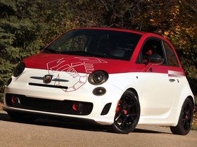 Ver foto 4 de Abarth 500 Scorpion 2014