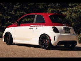 Ver foto 2 de Abarth 500 Scorpion 2014
