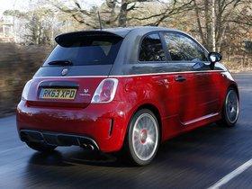 Ver foto 6 de Abarth 595 Competizione UK 2012