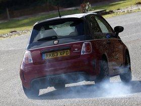 Ver foto 5 de Abarth 595 Competizione UK 2012