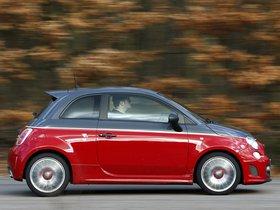 Ver foto 4 de Abarth 595 Competizione UK 2012