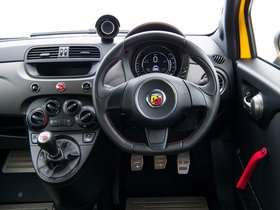 Ver foto 17 de Abarth 695 Biposto Record UK 2015