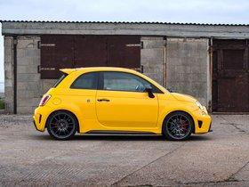 Ver foto 8 de Abarth 695 Biposto Record UK 2015