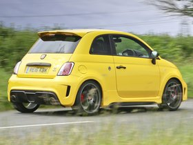 Ver foto 7 de Abarth 695 Biposto Record UK 2015