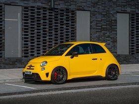 Ver foto 6 de Abarth 695 Biposto Record UK 2015