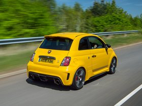 Ver foto 5 de Abarth 695 Biposto Record UK 2015