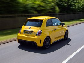 Ver foto 4 de Abarth 695 Biposto Record UK 2015