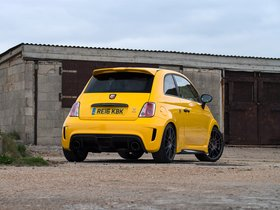 Ver foto 3 de Abarth 695 Biposto Record UK 2015