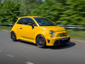 Ver foto 2 de Abarth 695 Biposto Record UK 2015