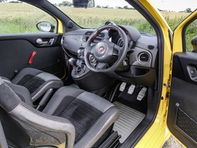 Ver foto 15 de Abarth 695 Biposto Record UK 2015