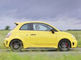 Ver foto 11 de Abarth 695 Biposto Record UK 2015