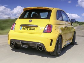 Ver foto 9 de Abarth 695 Biposto Record UK 2015