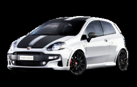 Ver foto 24 de Abarth Punto SuperSport 2012