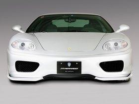 Ver foto 4 de Ferrari Abflug JNH 360 Modena 2007
