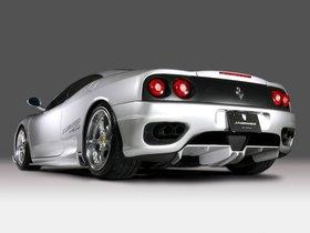 Ver foto 3 de Ferrari Abflug JNH 360 Modena 2007