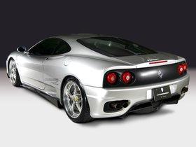 Ver foto 2 de Ferrari Abflug JNH 360 Modena 2007
