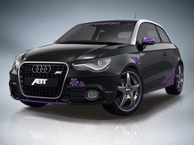 Ver foto 16 de Audi A1 AS1 ABT 2010